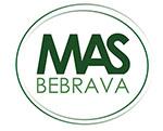 MAS Bebrava